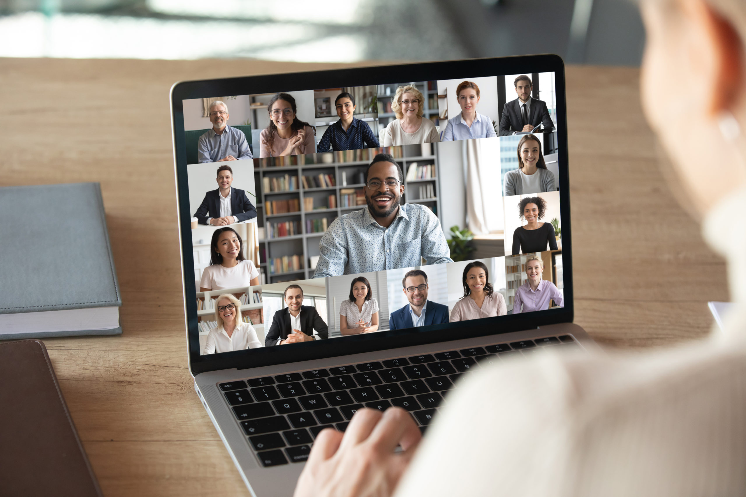The Ramifications of a Scaling Remote Workforce on IT