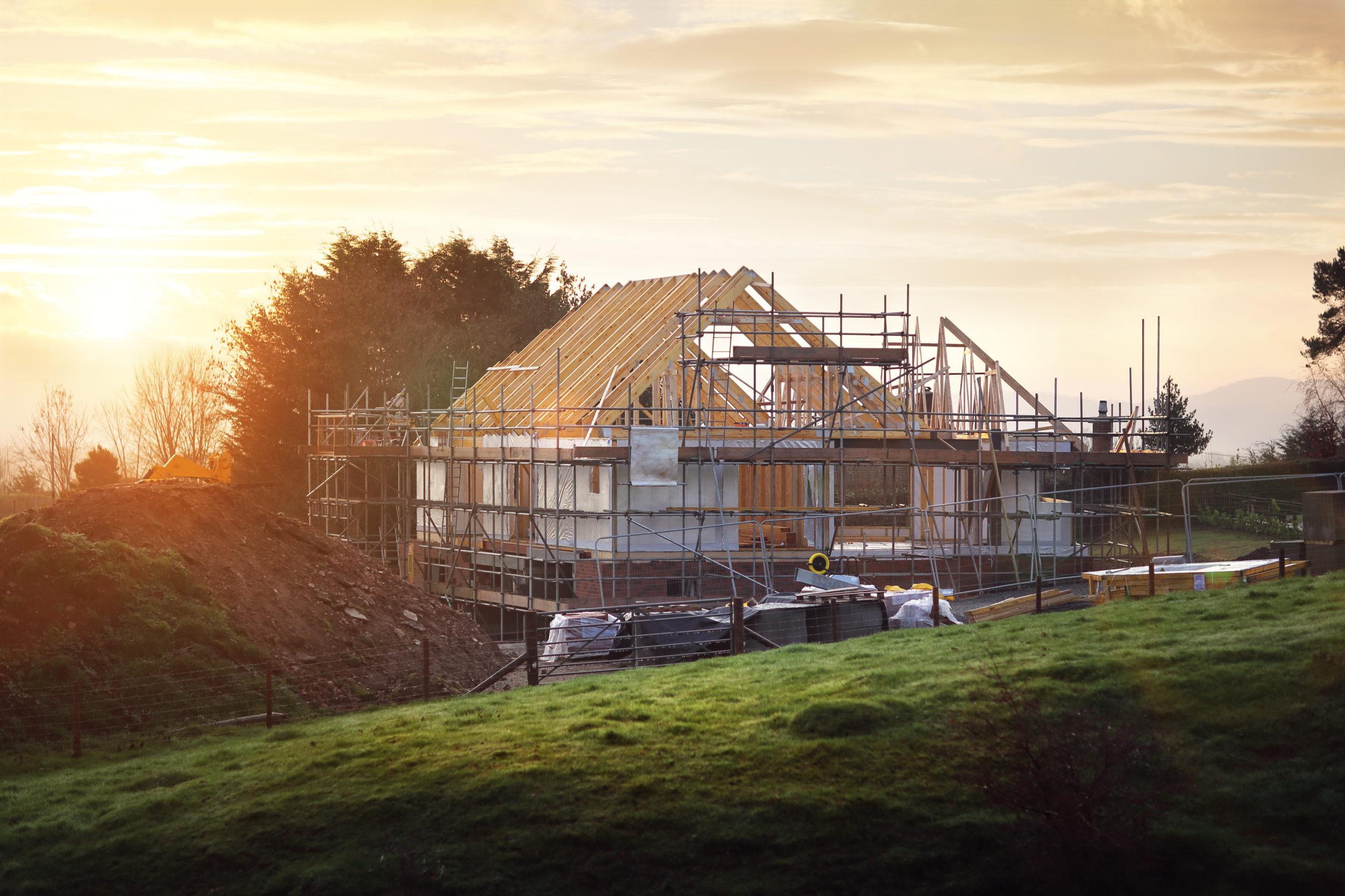 Why You Need Title Insurance for a Newly Constructed Home